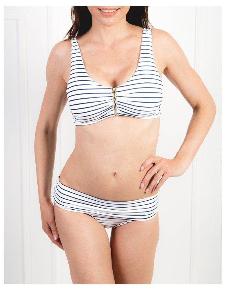 hot sale online new lifestyle discount shop Maillot de bain 2 pièces Joanna post mastectomie - Amoena ...