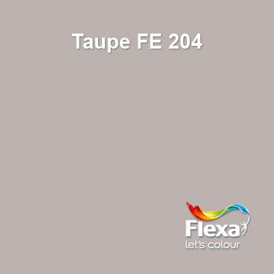 Flexa expert kleur taupe fe 204 woonkamer pinterest taupe fe and bedrooms - Woonkamer taupe ...