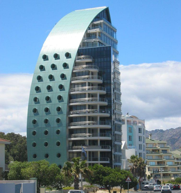10 Most Beautiful Buildings In Africa 2015 Dream