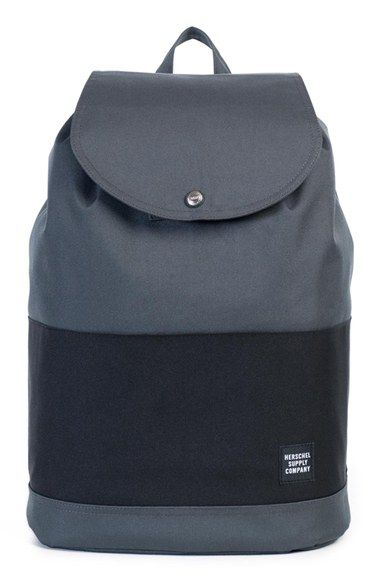 33f202e964 Reid Backpack - Dark Shadow Black