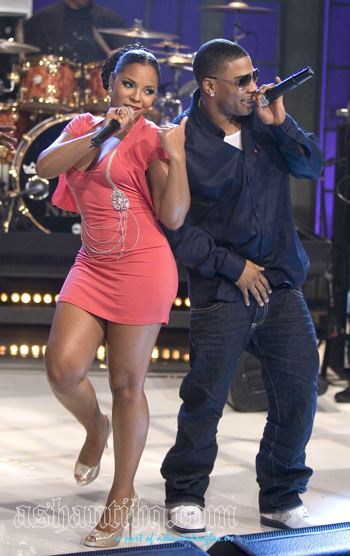 Nelly and Ashanti | Music | Pinterest