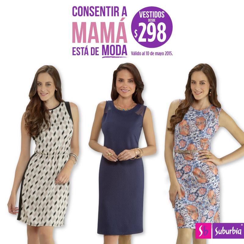 3d76b994c Vestidos formales suburbia - Vestidos baratos