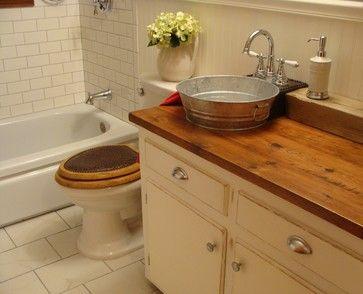 Bathroom Winning Farmhouse Bathroom Ideas Designs Old Farmhouseinteriordesign Cottage Decorating Pictures Small Country Master Remodel Farmhouse Bathroom