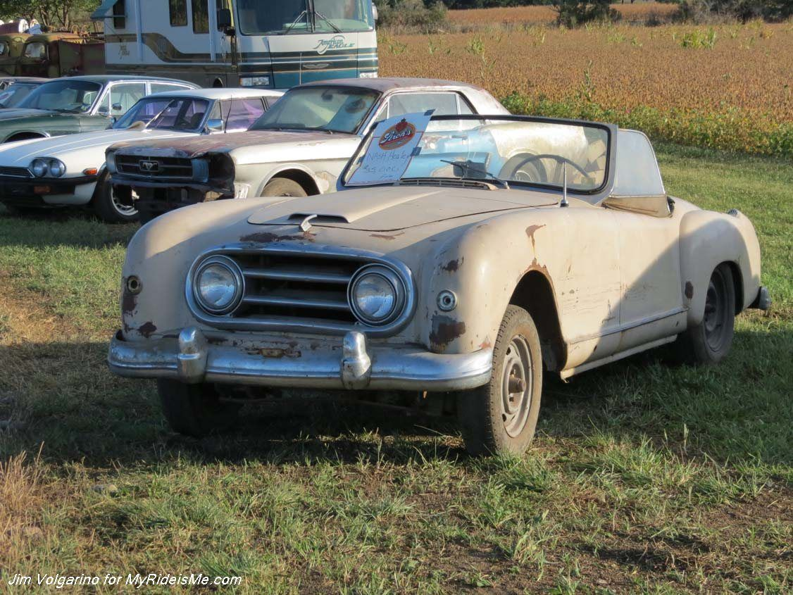 Lambrecht Auction – Even the Ride Home was Eventful! | Nebraska car ...
