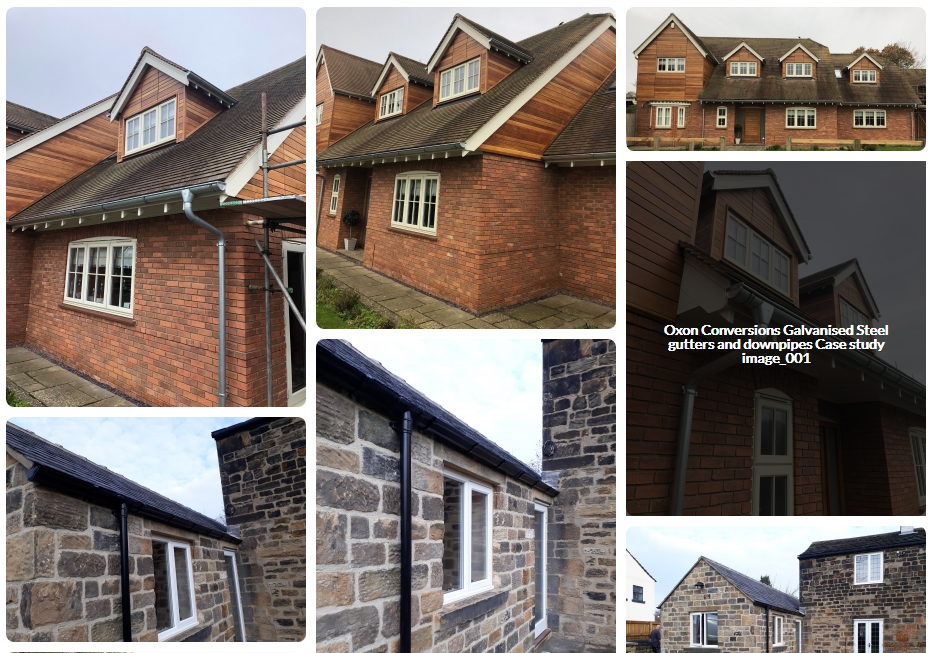Have You Seen Our Customers Images Gallery On The Rainclear Blog And Information Site The Stunning And Inspirational Image Gutters House Styles Custom Homes