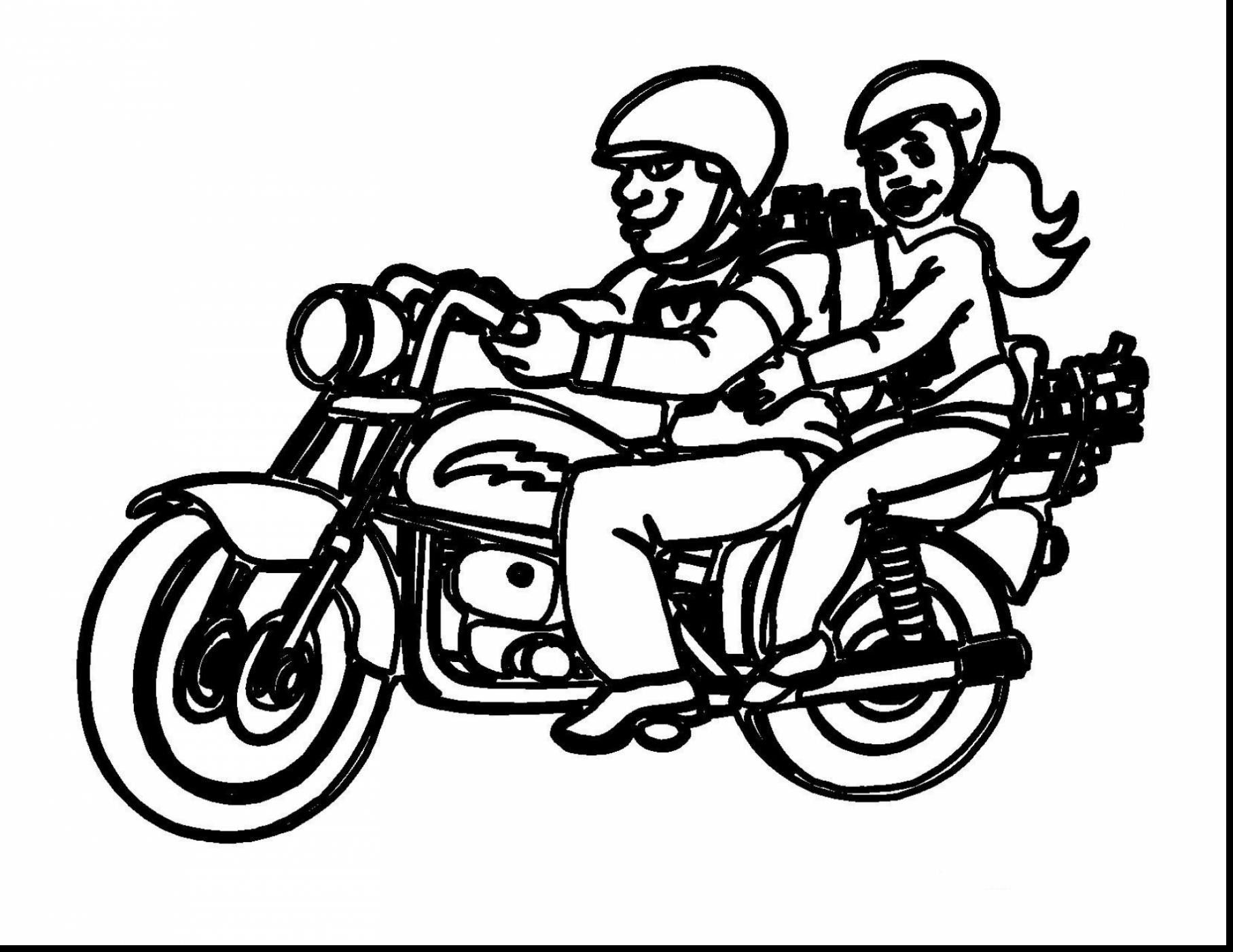 Motorcycle Coloring Pages Free Printable Motorcycle Coloring Pages For Kids With Bitslice Albanysinsanity Com In 2020 Coloring Pages Cartoon Coloring Pages Cat Coloring Page