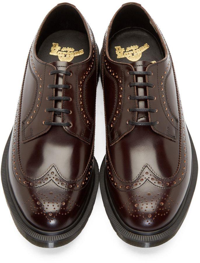 Mens dress boots, Dr martens shoes