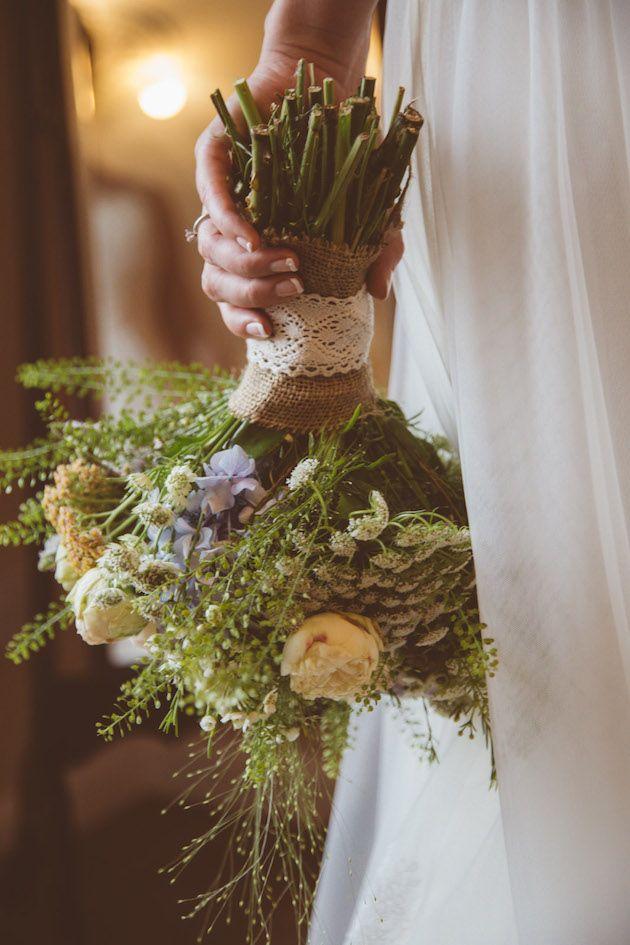 Welsh Castle Wedding | Sidney Diongzon Photography | Bridal Musings Wedding Blog 2