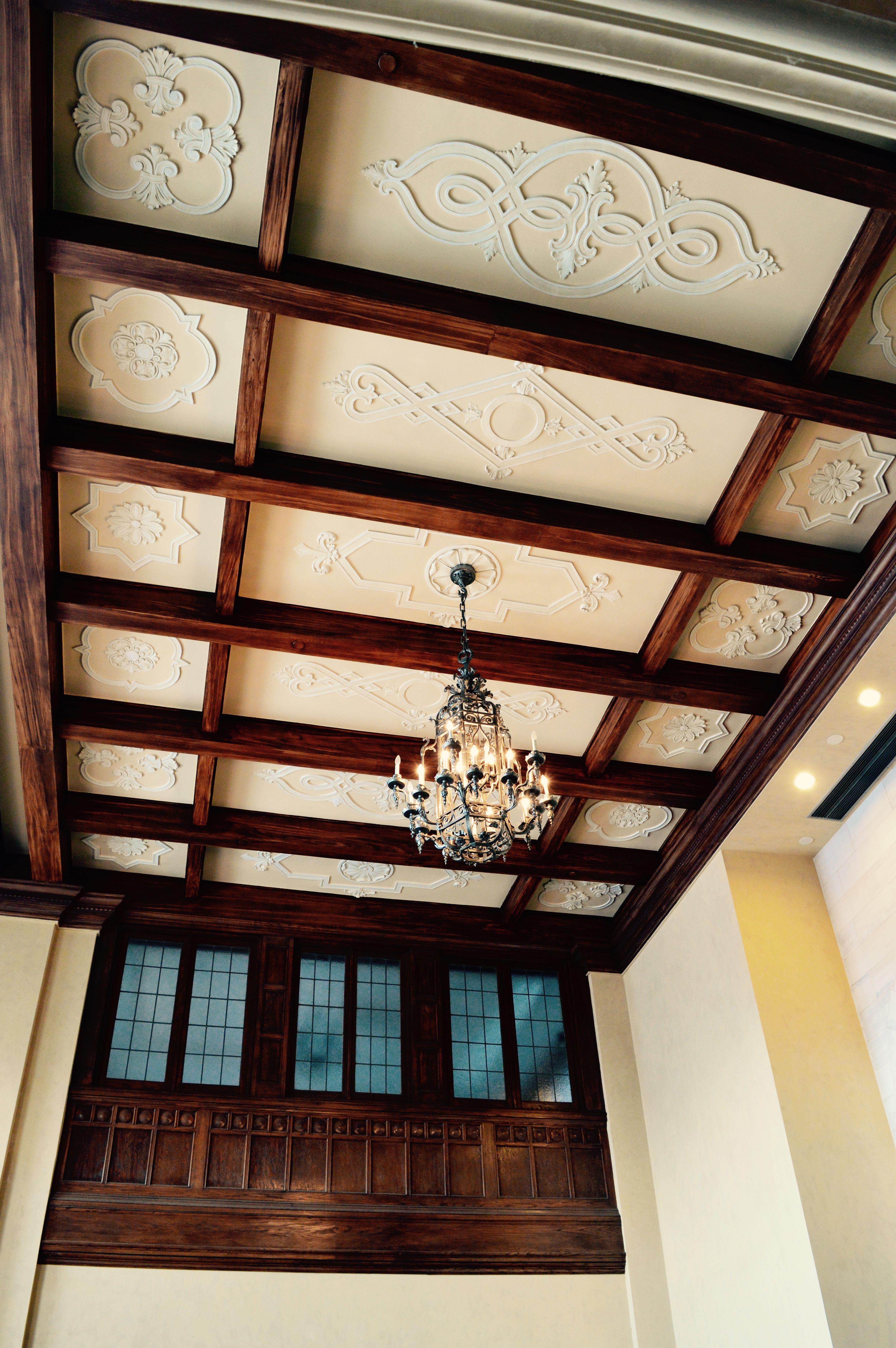 Inspired Interiors Fairmont Hotel Macdonald Candace Wolfe Design