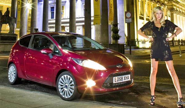 New Ford Fiesta Ecoboost 1 0l Best Car For Women Best Cars For Women Ford Fiesta Ford Fiesta Zetec