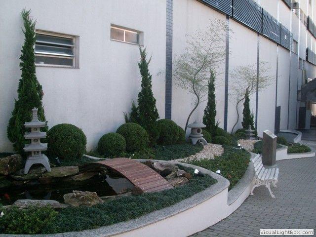 Resultado de imagem para jardins japoneses pequenos jardins pequenos garden pinterest - Jardines japoneses pequenos ...