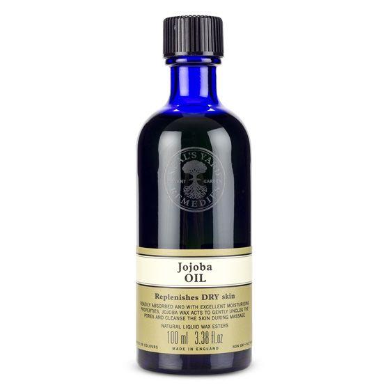 Jojoba Oil   Natural Carrier Oils