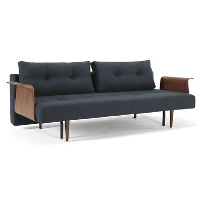 Innovation Living Inc. Recast Full Convertible Sofa | Wayfair #queenshats