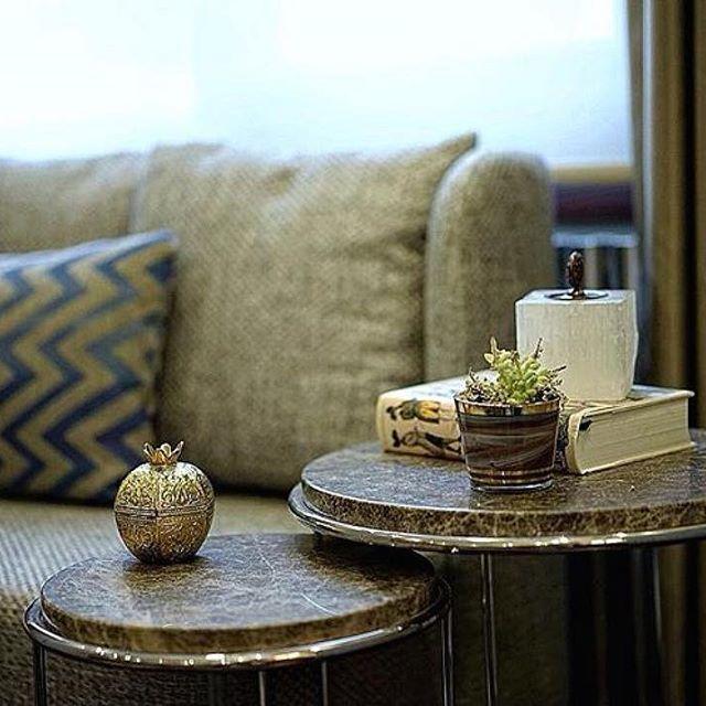 Sitting pretty. #gizemabacinterior Ulus Palmiye YN House Project İstanbul | Turkey