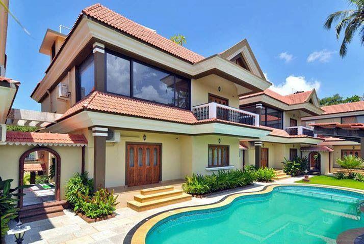 tener mi propia casa, mi mansion propia Modelo de casas