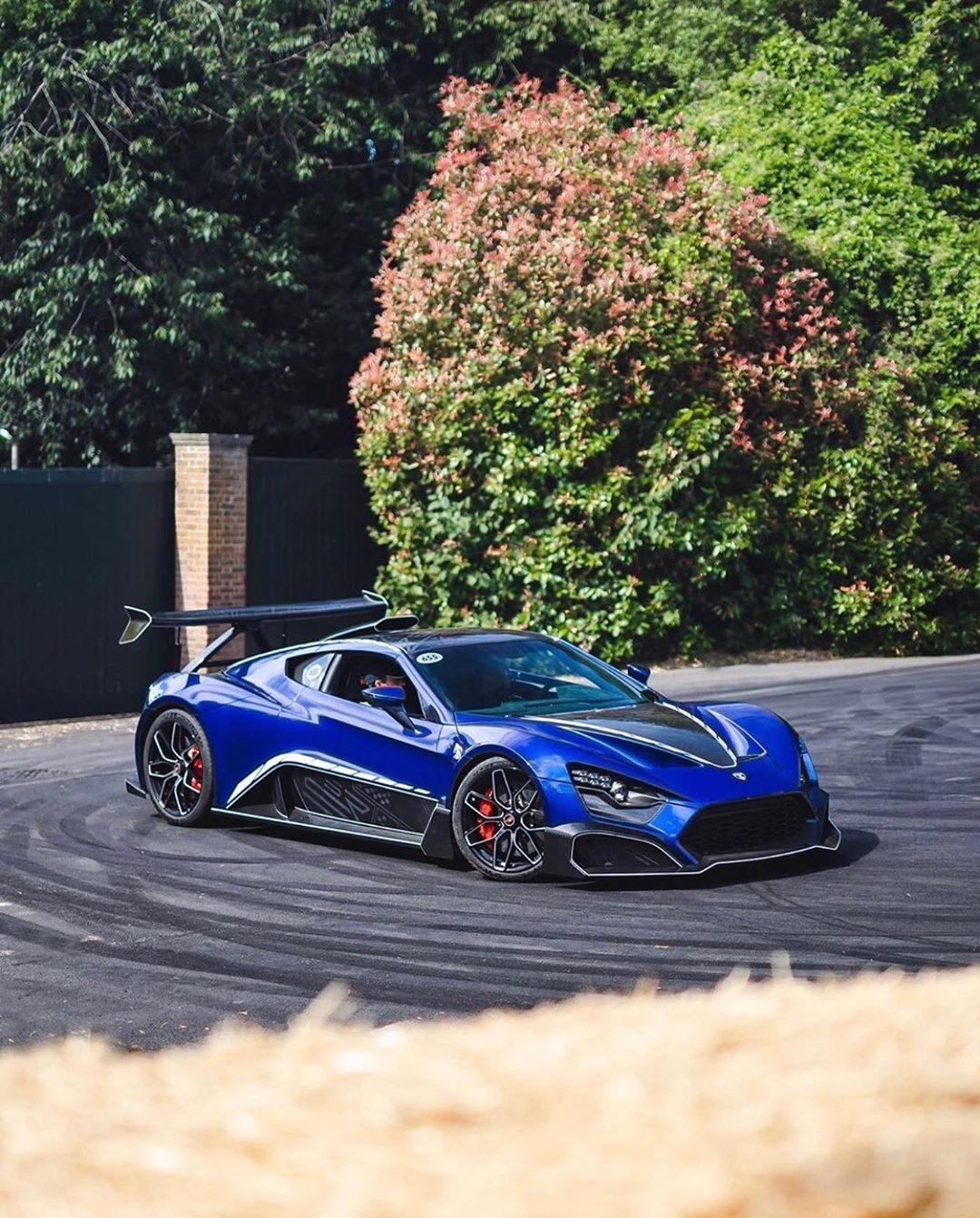 Royal Cars Magazine On Instagram Zenvo Tsr S Hot Or Not By Johnyautomotive Use Royalc Car Magazine Super Cars Sports Cars Luxury