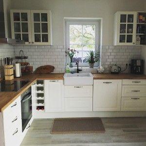 Landhausküche, die zweite Haus küchen, Landhausküche