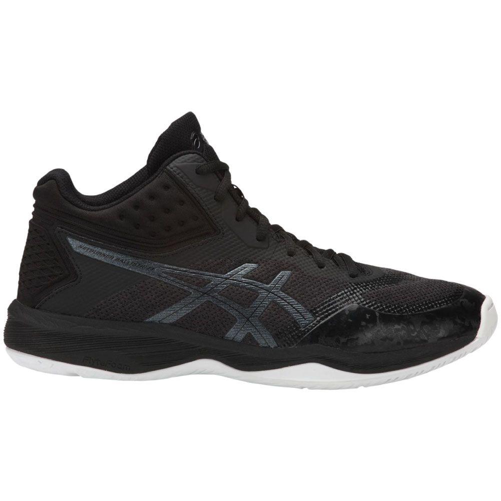 Asics Men S Netburner Ballistic Ff Mt Volleyball Shoes With Images Volleyball Shoes Asics Volleyball Shoes Shoes