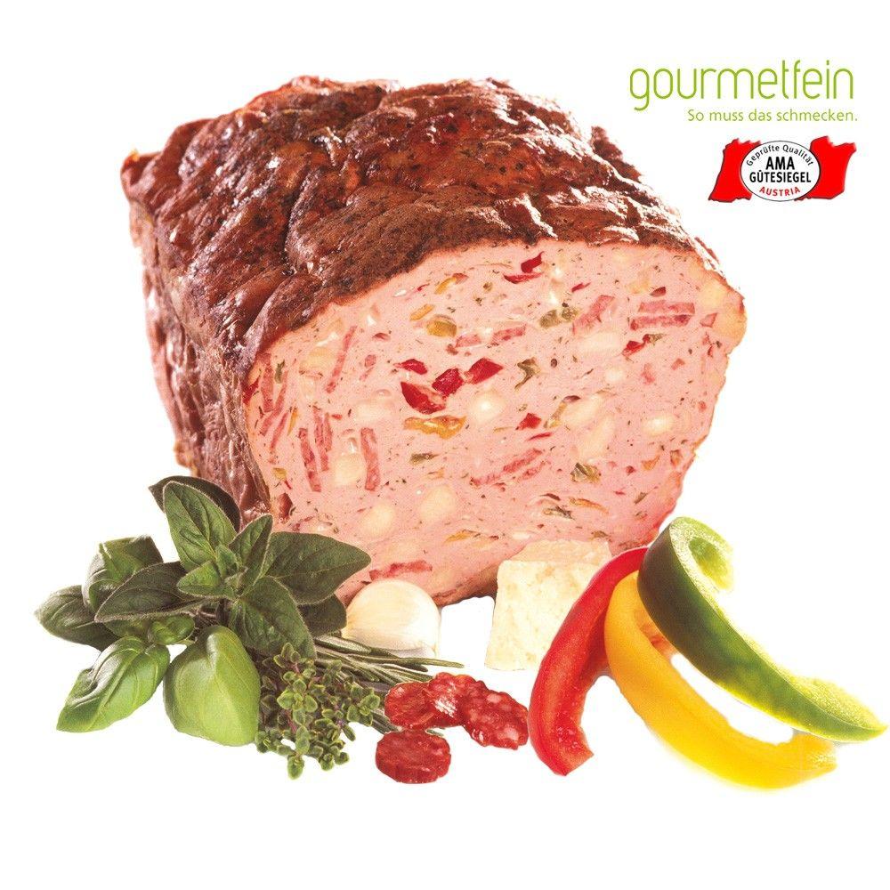 Austrian delicacy