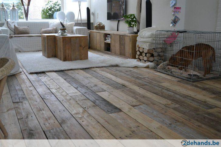 Houten planken vloer cm breed te koop sloophout te koop