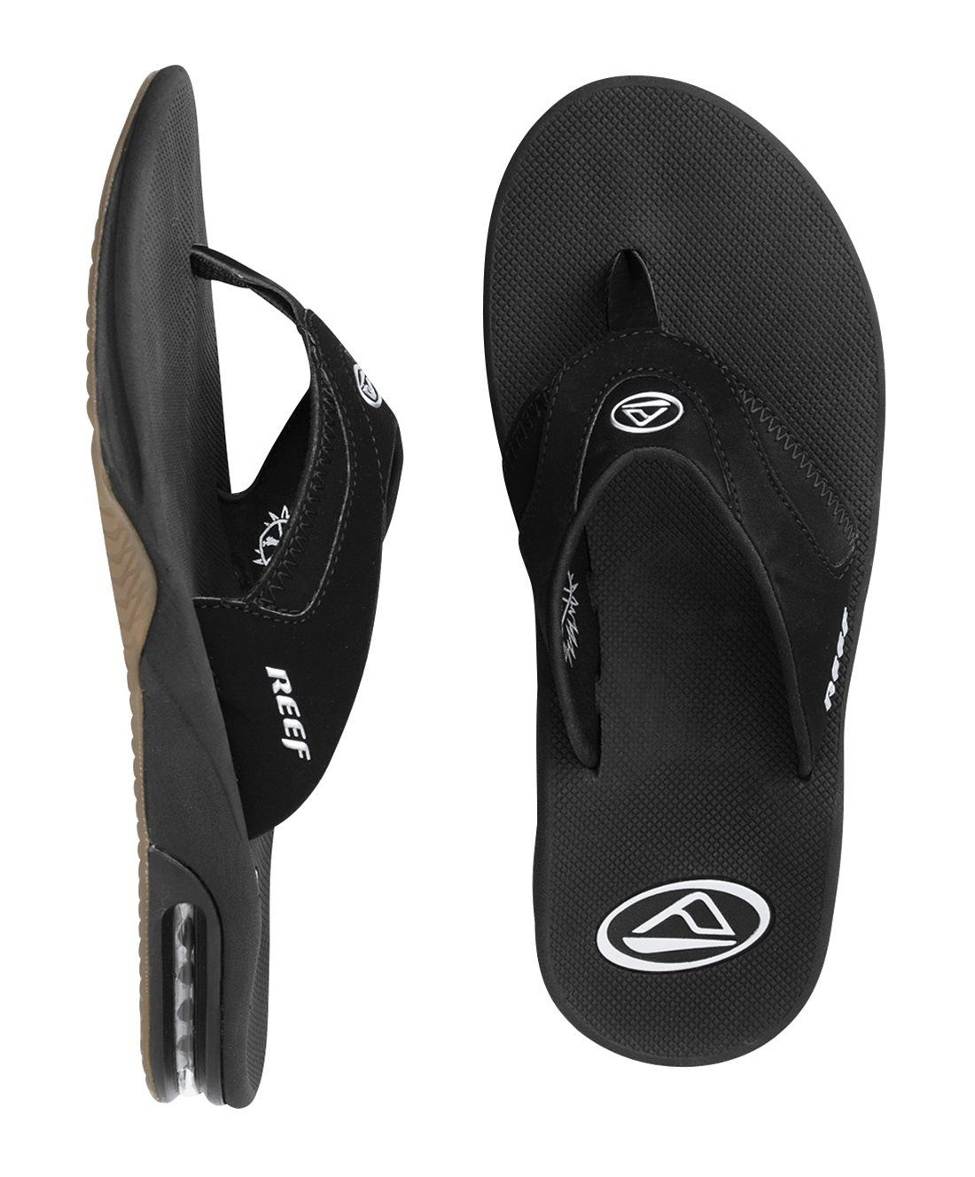 732ad3aea05 Reef Fanning Mens Flip Flop With Bottle Opener