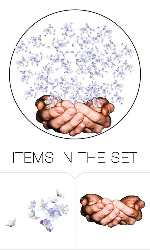 """Untitled #181"" by mackandlil ❤ liked on Polyvore featuring art"