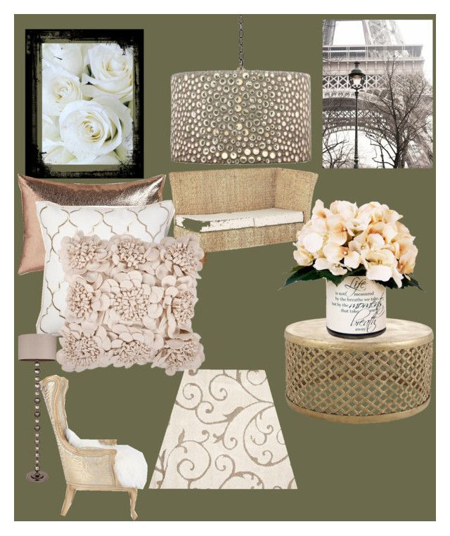 Simple Clic By Tanya Yvette Adams On Polyvore Featuring Interior Interiors