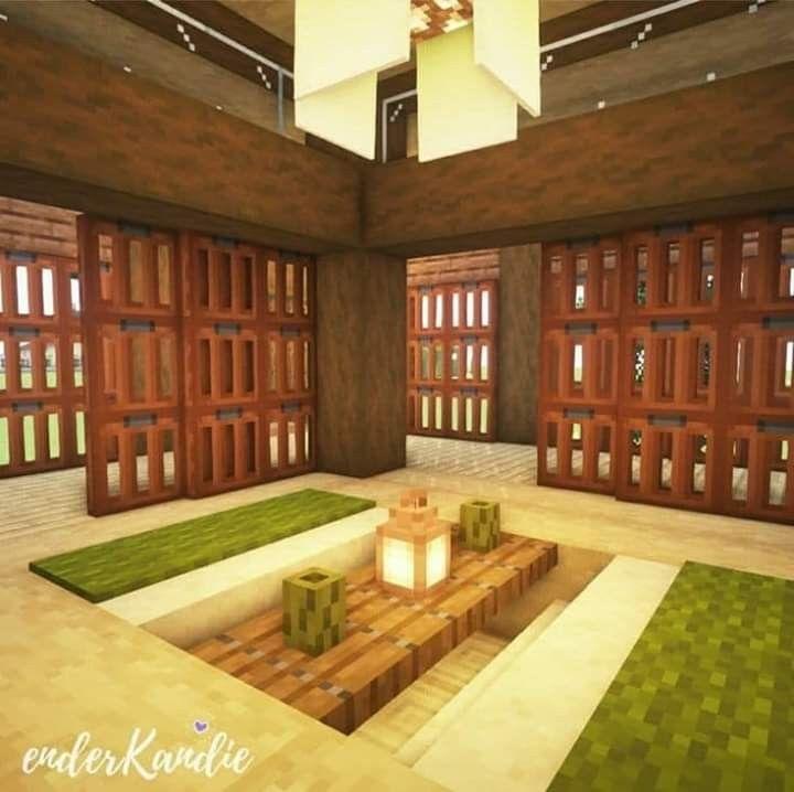Minecraft In 2020 Minecraft House Designs Minecraft Interior Design Easy Minecraft Houses House interior designs minecraft