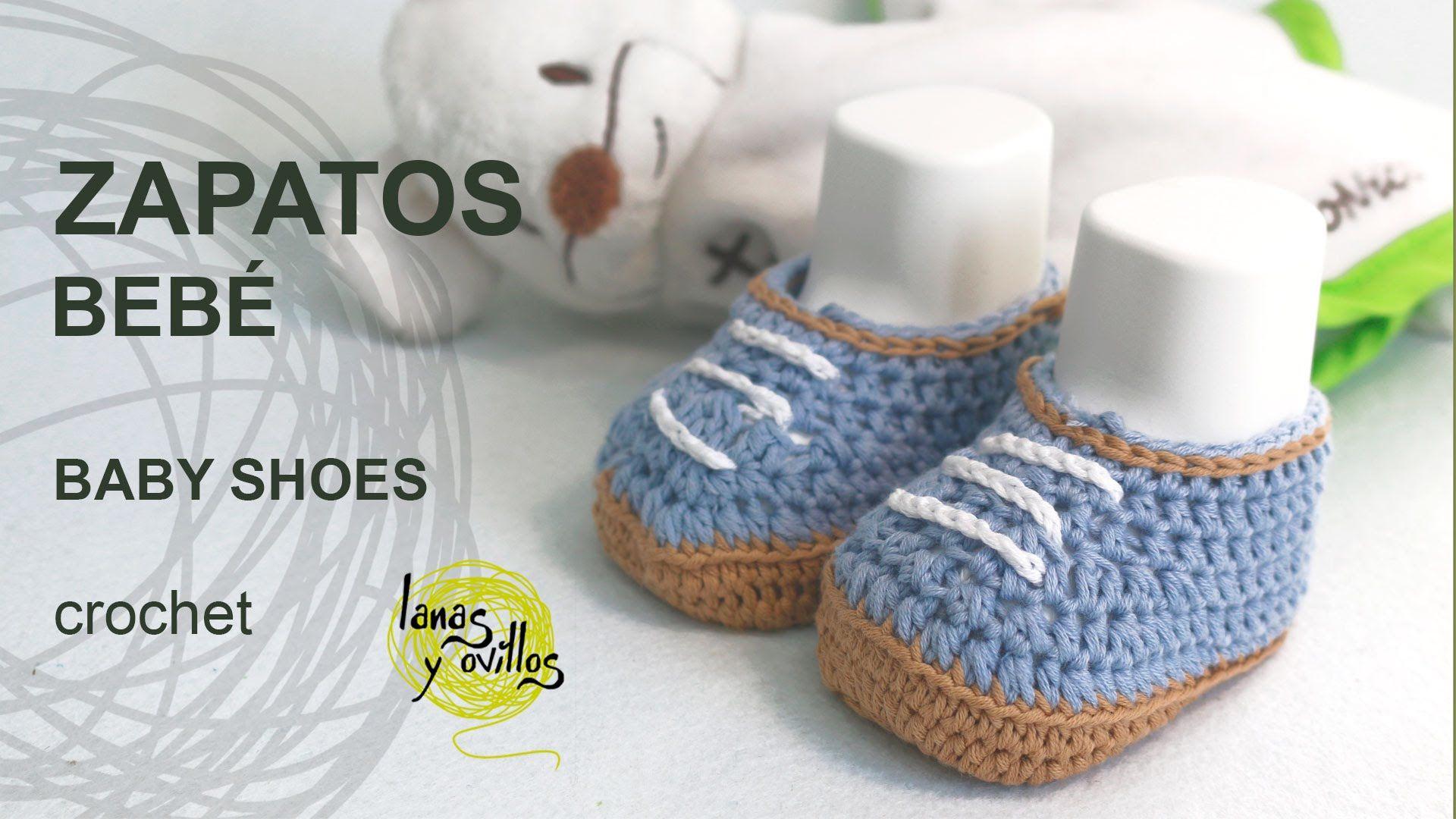 http://www.lanasyovillos.com Tutorial de cómo hacer unos preciosos ...