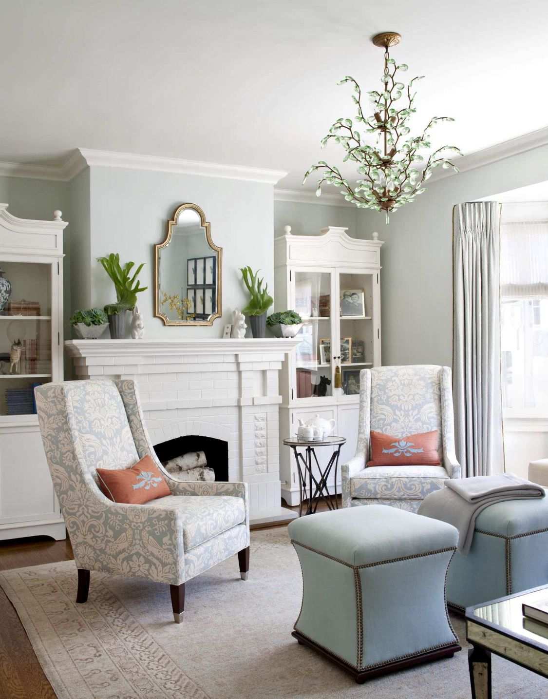 Living Room Designs Traditional: Traditional Style Living Room Decor, Country Style, High