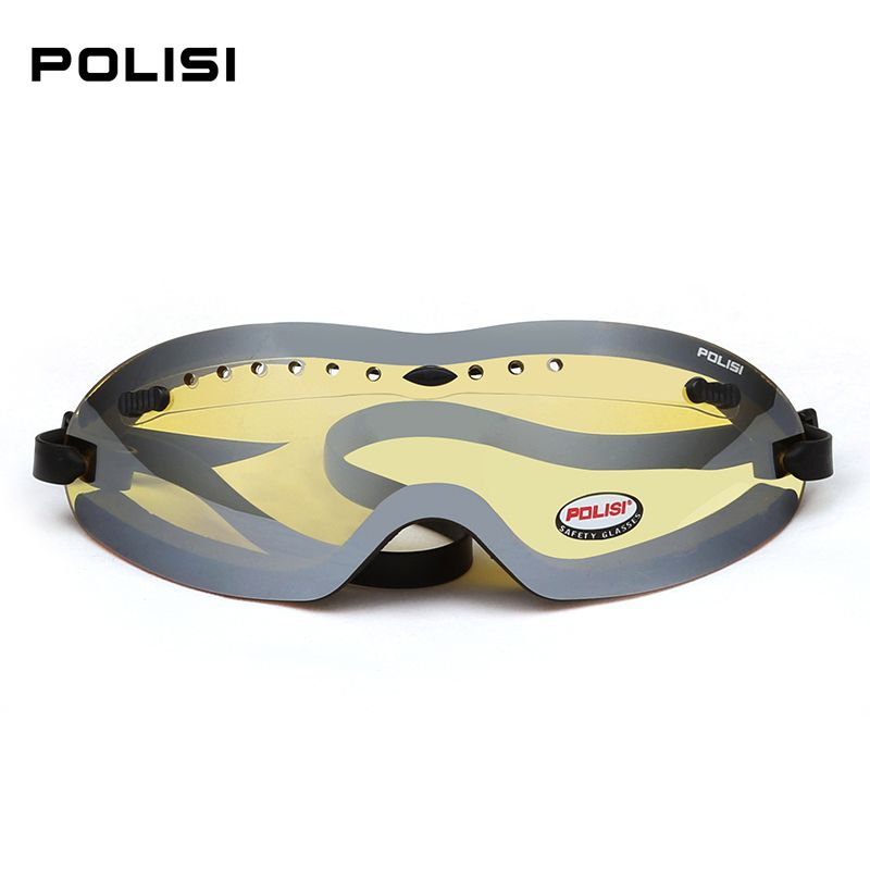 6da4d4af66 POLISI Brand Professional Ski Goggles Anti-fog UV400 big Spherical Ski  Glasses Skiing Men Women