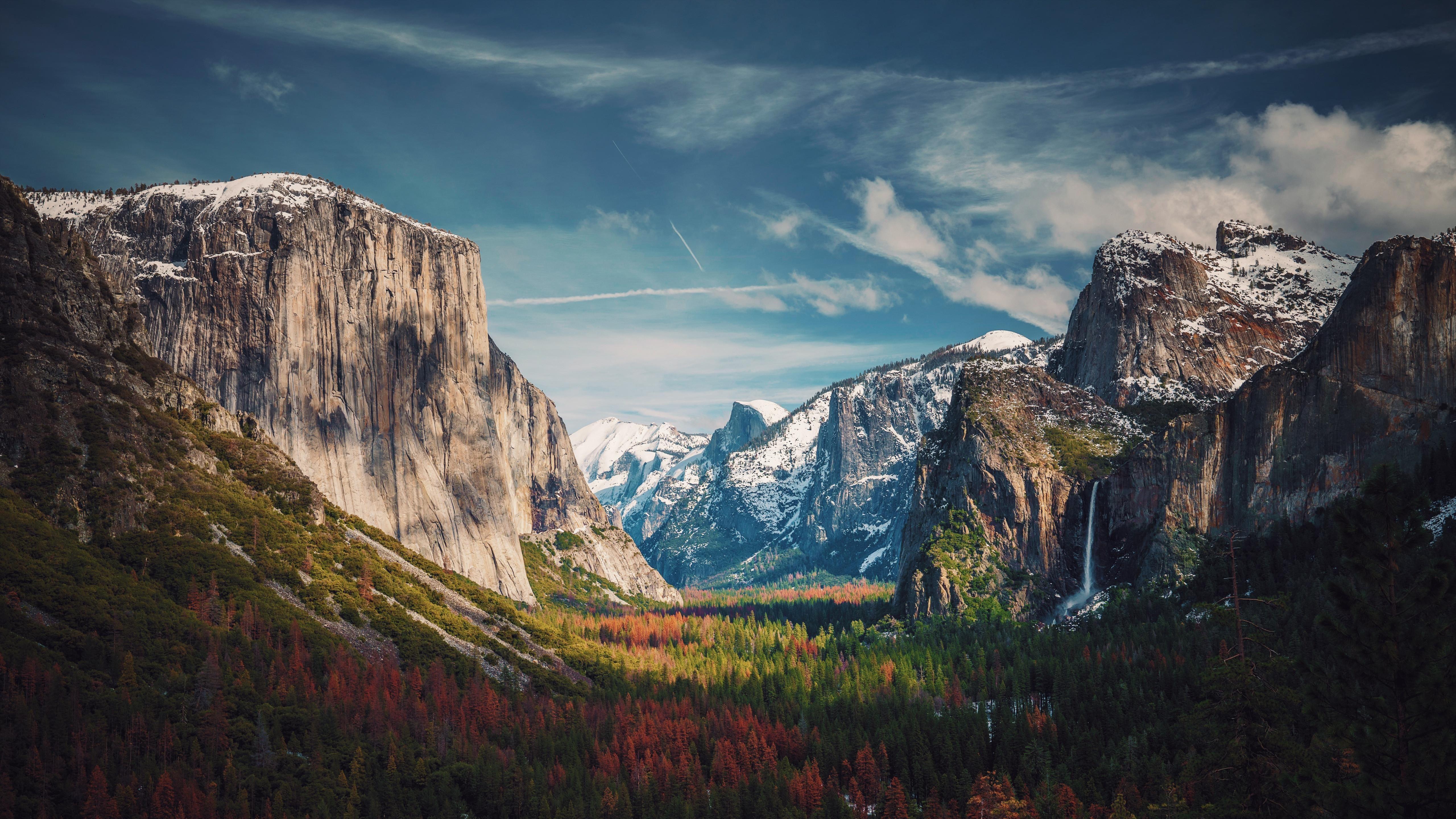 #[51202880] Yosemite Valley by Aniket Deole on Unsplash. #Hdwallpaper # wallpaper #image