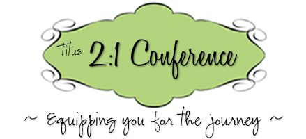 The 2:1 Conference