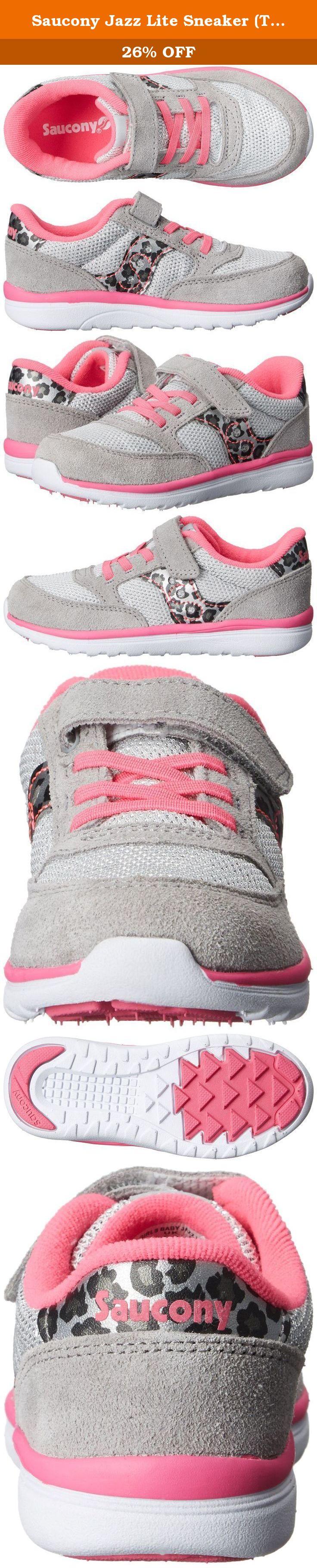 Saucony Jazz Lite Sneaker (Toddler