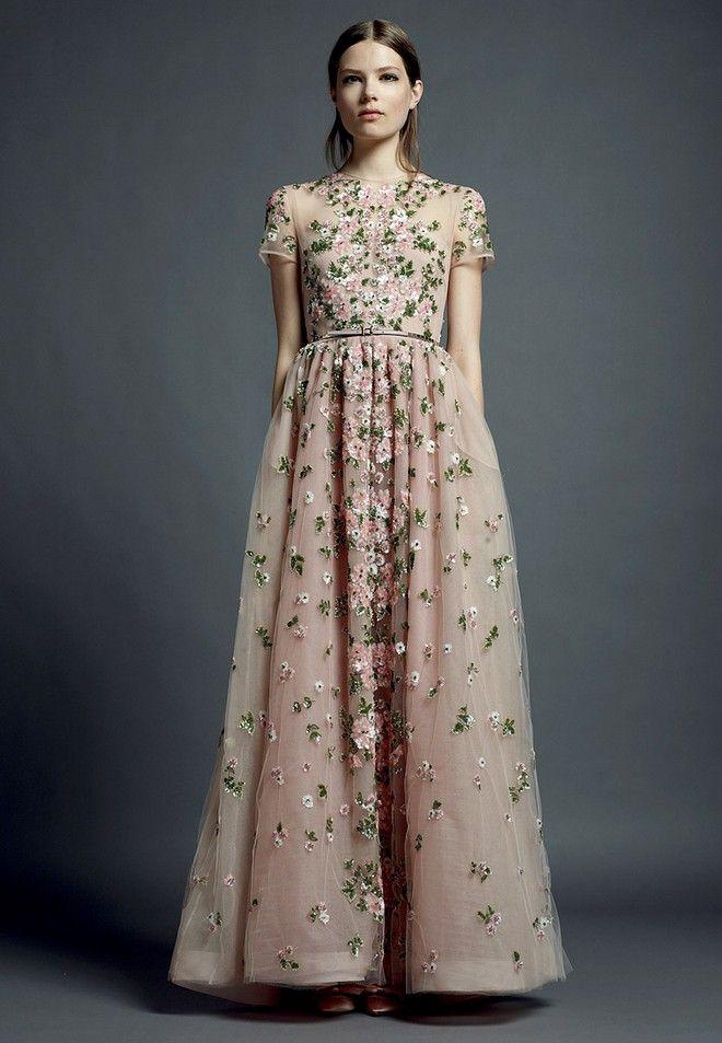 El vestido: Valentino   {style}   Pinterest   Vestidos valentino ...