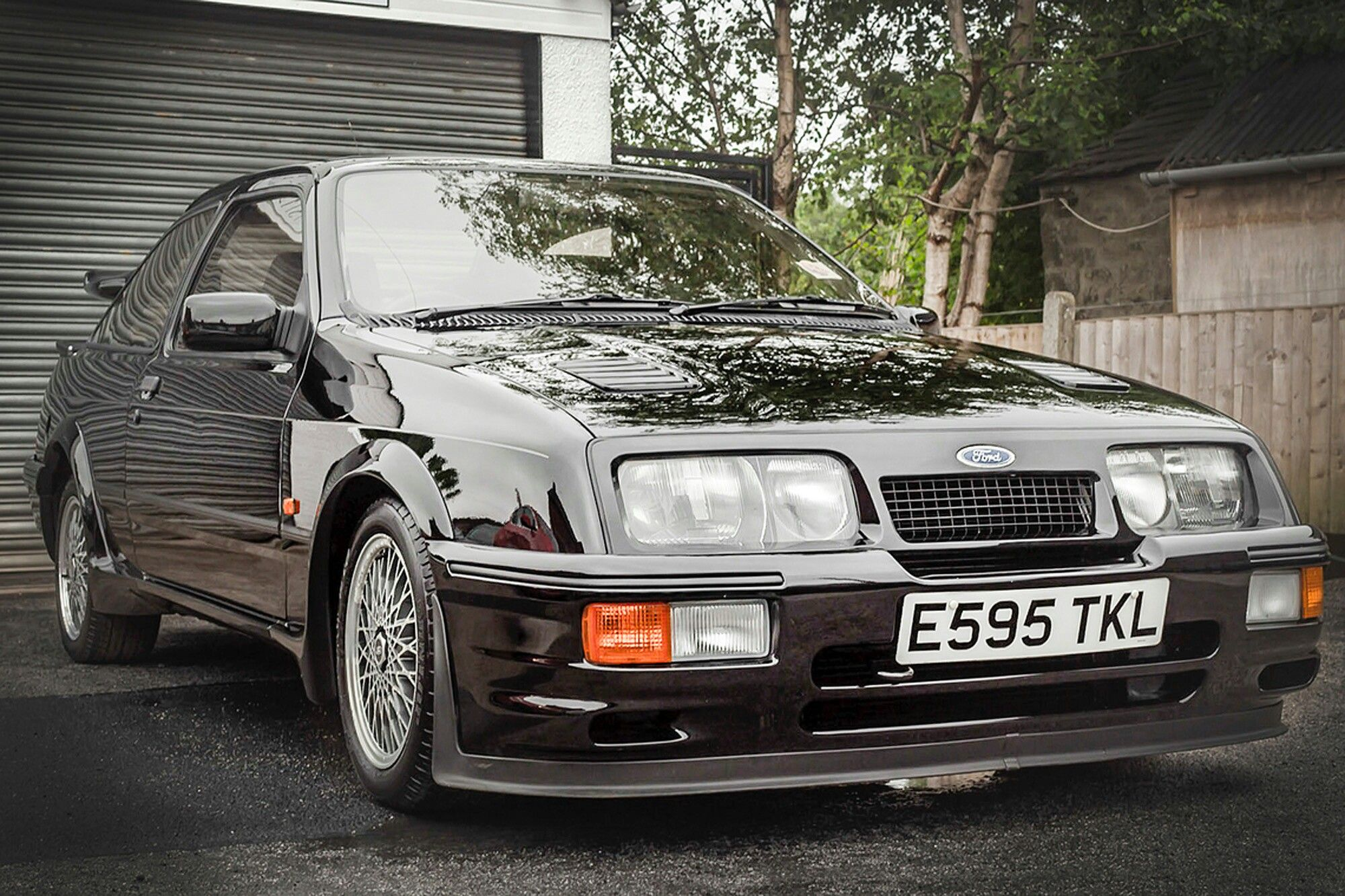 Pin By Simonpotts On Ford Sierra Rs Cosworth Pictures Ford Sierra Ford Classic Cars Cars Uk