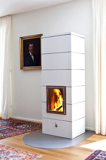 kompakt kachelofen solan die ofen manufaktur kachels pinterest stove. Black Bedroom Furniture Sets. Home Design Ideas