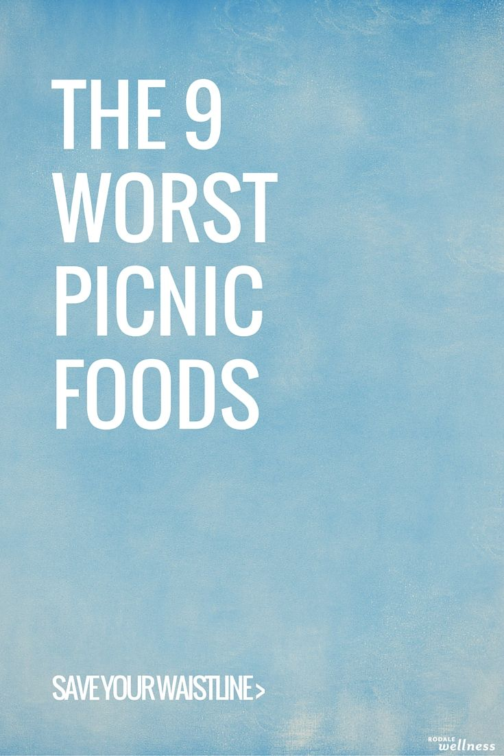 Rodale Wellness Is Now Pinterest Food Picnic Foods And Clean Eating