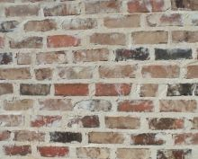 A Flush Joint Is One Where The Mortar Is Troweled Off Flush With The Face Of The Brick Brick Exterior House Exterior Brick Brick Face