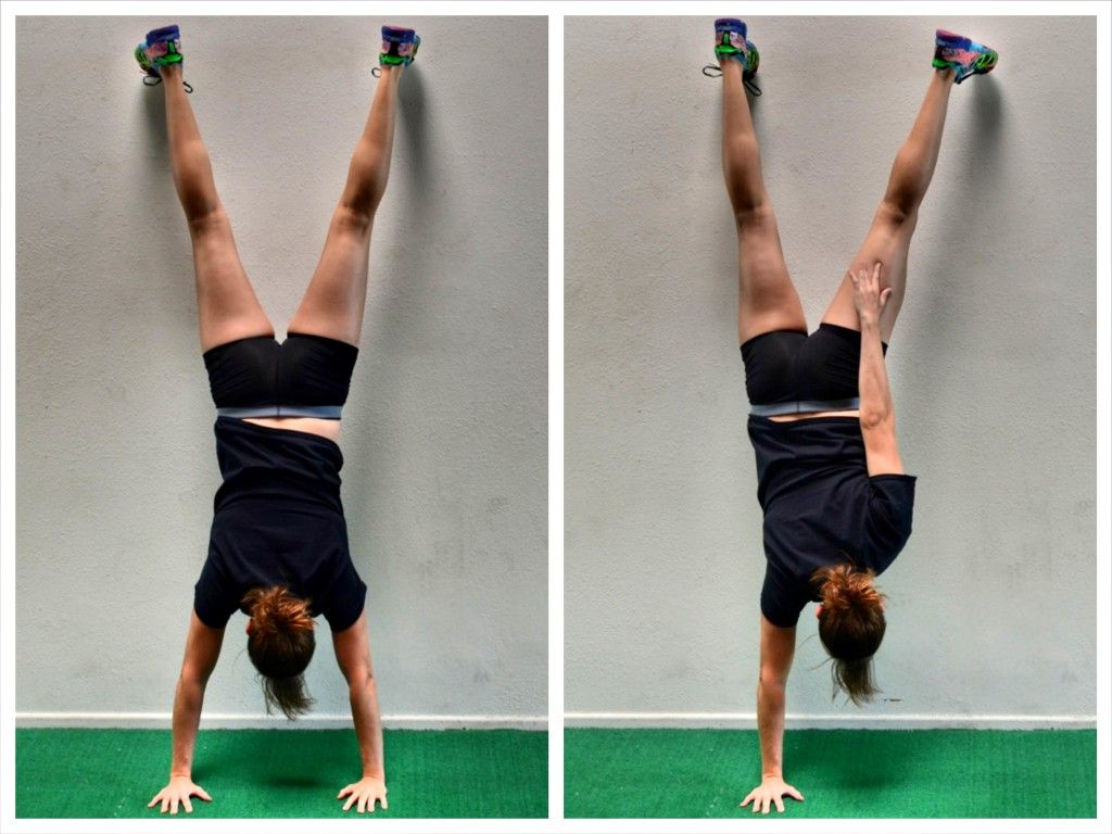 24+ How to do a handstand trends