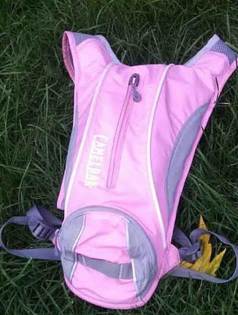 ae3b55b550a Pink Camelbak Hydration Pack | Better Hydration Packs | Hydration ...