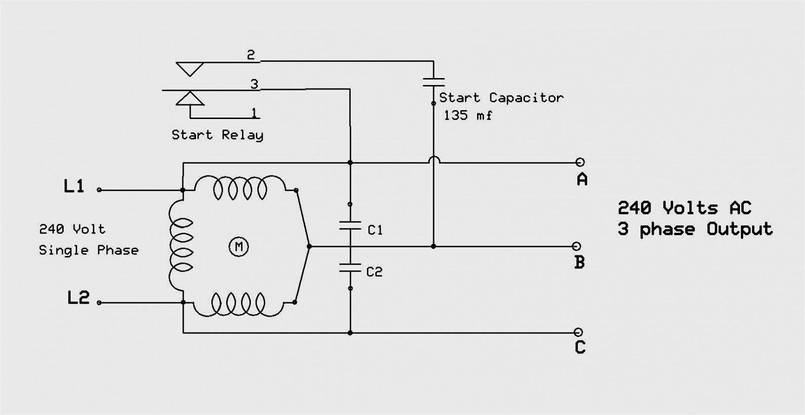 Wiring Diagram For 220 Volt Single Phase Motor Bookingritzcarlton Info Electrical Diagram Electrical Circuit Diagram Circuit Diagram