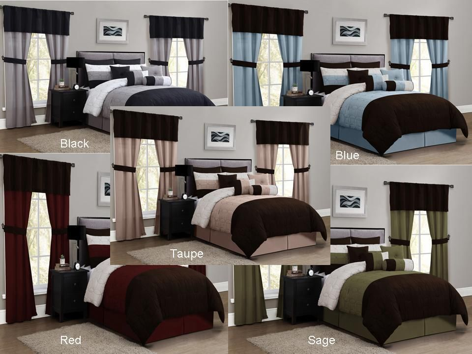 Good WHILE SUPPLIES LAST*BEAUTIFUL 20 PC Lenox Bedroom Set In Variety Of Colors