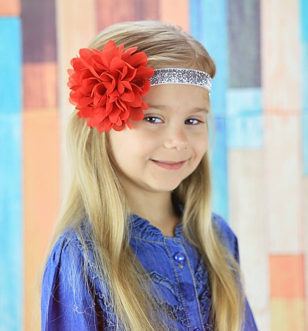 Many of these are easy little girls hairstyles perfect for school