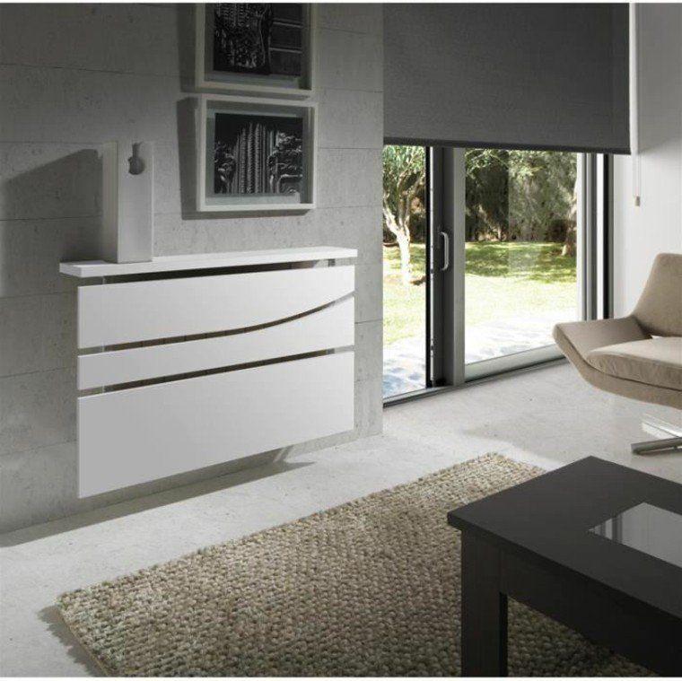 cache radiateur design en plus de 60 id es originales d coration wishlist cache radiateur. Black Bedroom Furniture Sets. Home Design Ideas