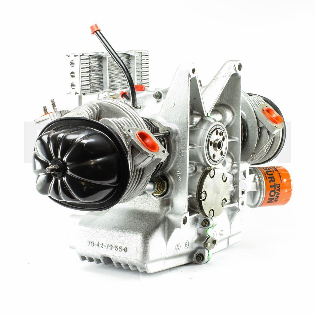 Burton 2CV Parts Motor 2CV6 652cc big bore revisie [A1.4309] - De ...