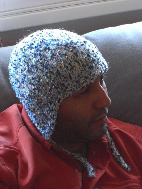 My Classic Ear Flap Hat   Flap hat, Ear flap hats, Ear flap