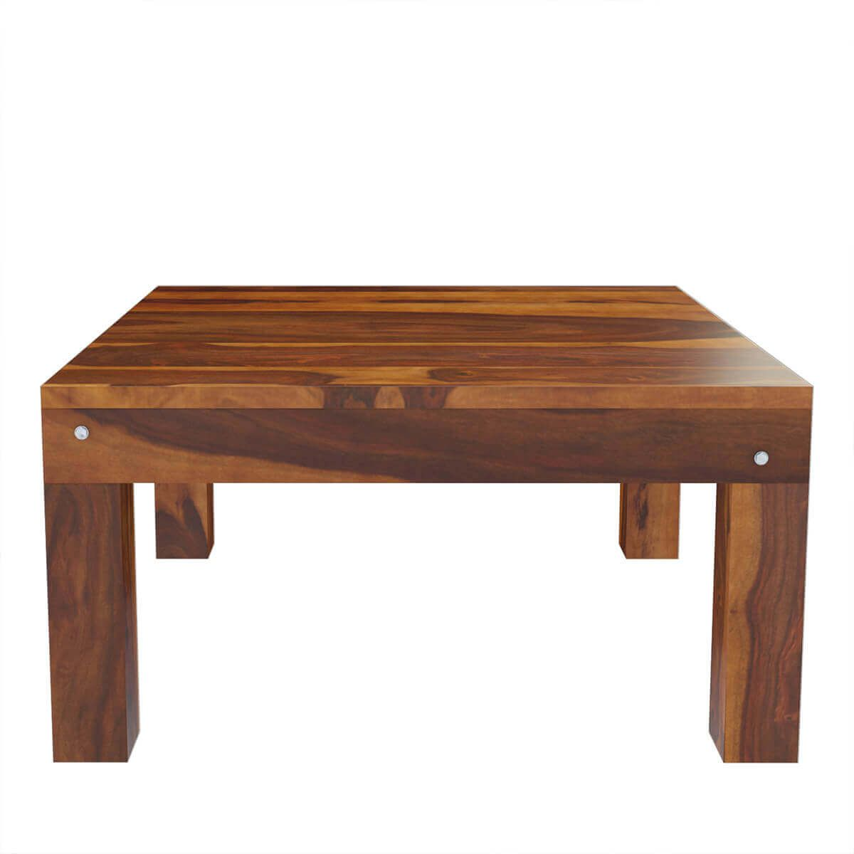 Patet Contemporary Rustic Solid Wood 3 Piece Coffee Table Set 3 Piece Coffee Table Set Coffee Table Coffee Table Setting [ 1200 x 1200 Pixel ]