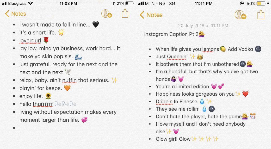 Instagram Caption Video In 2021 Witty Instagram Captions Instagram Captions For Friends Instagram Captions