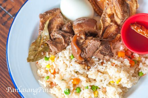 Pork adobo paksiw with jeprox and shrimp fried rice recipe pork pork adobo paksiw with jeprox and shrimp fried rice recipe pork pinoy and filipino ccuart Gallery